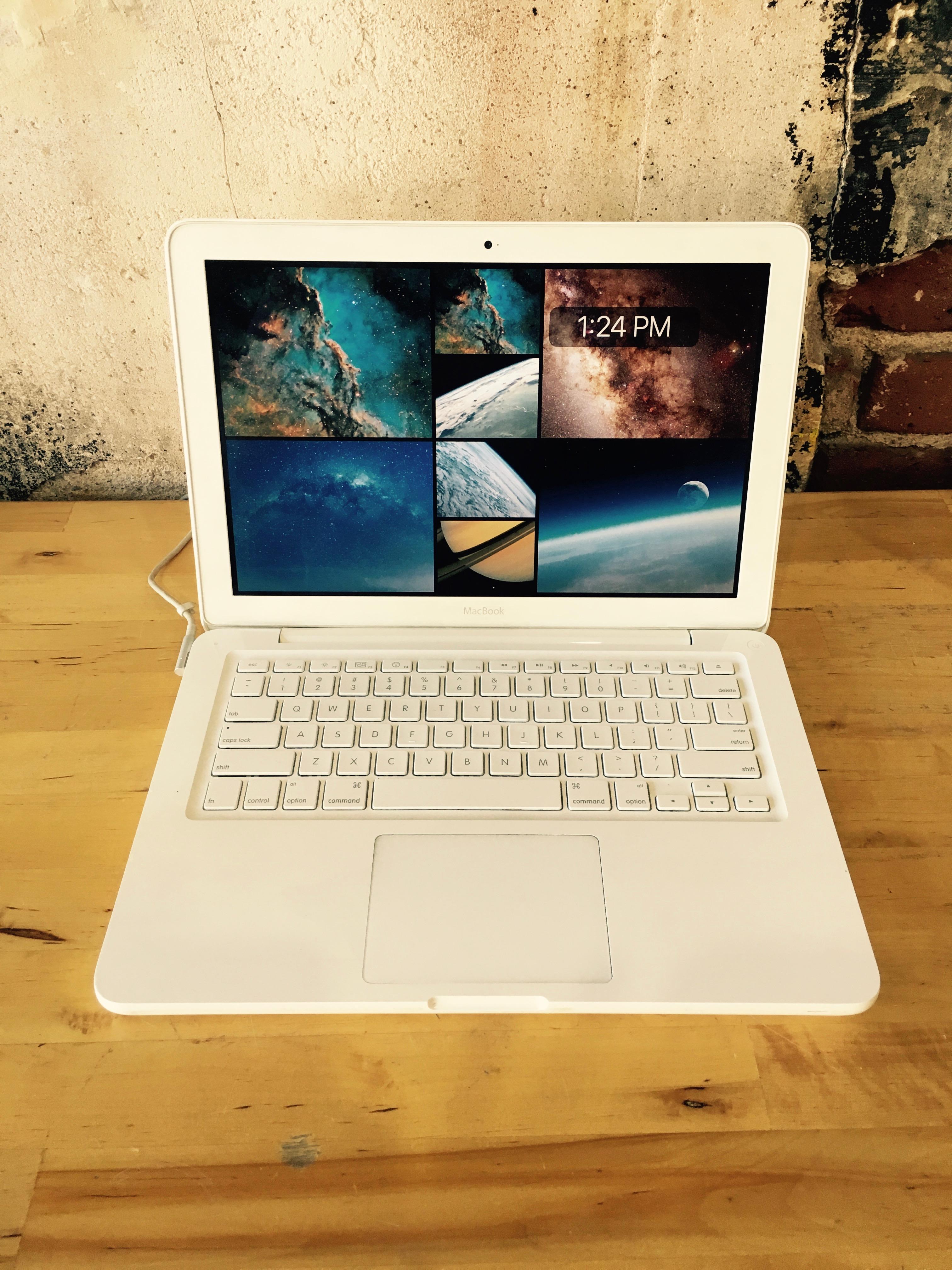 Sold: 13-inch MacBook Late-2009 // $295 - Denver Mac Repair