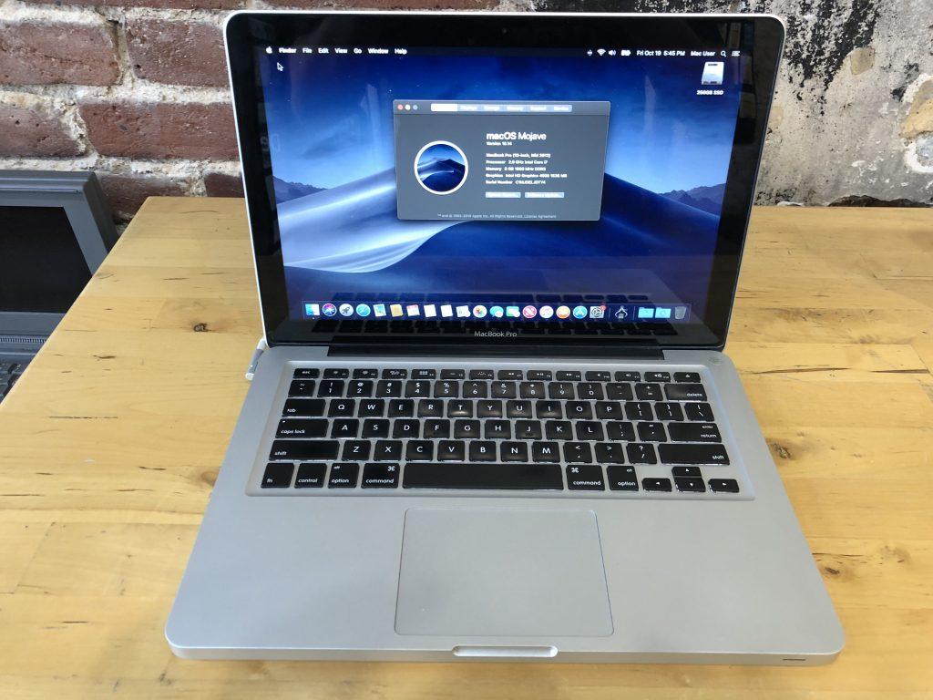 Macbook Pro Mid 2021